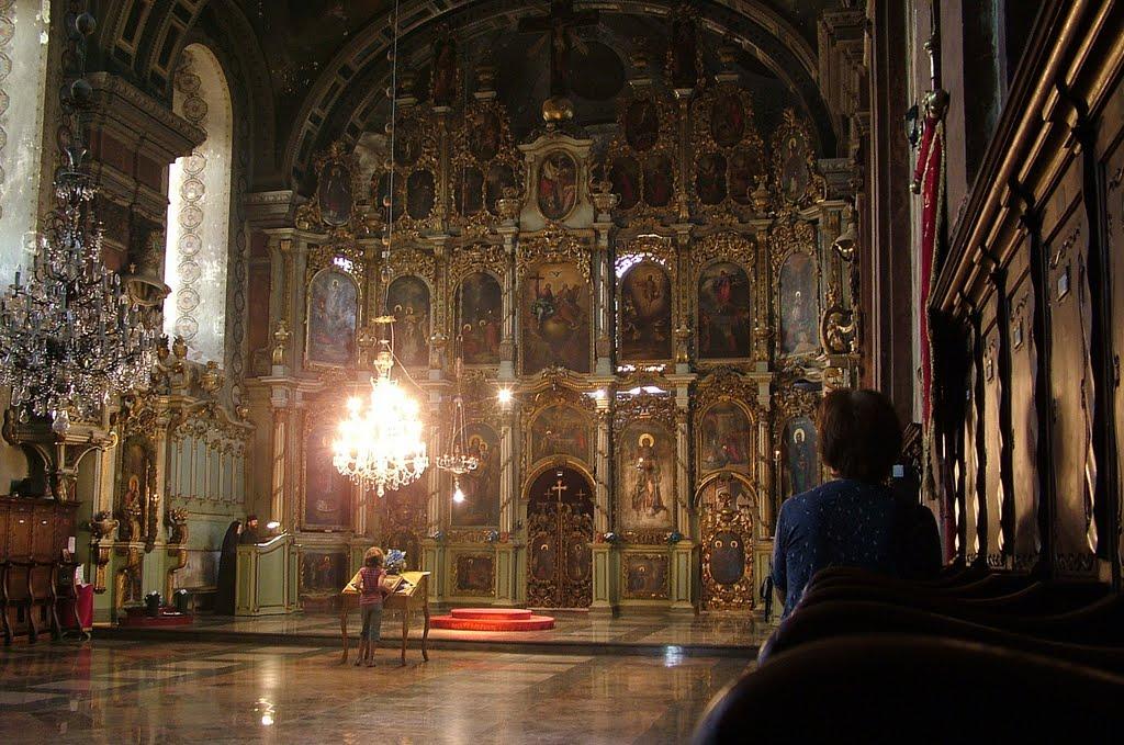 Saborna crkva u Vršcu