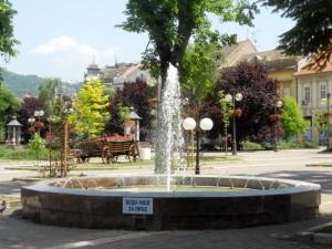 VRSAC - Gradski trg - 13.06.2011